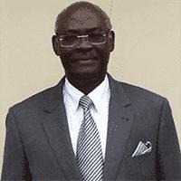 Professor E.B. Sonaiya