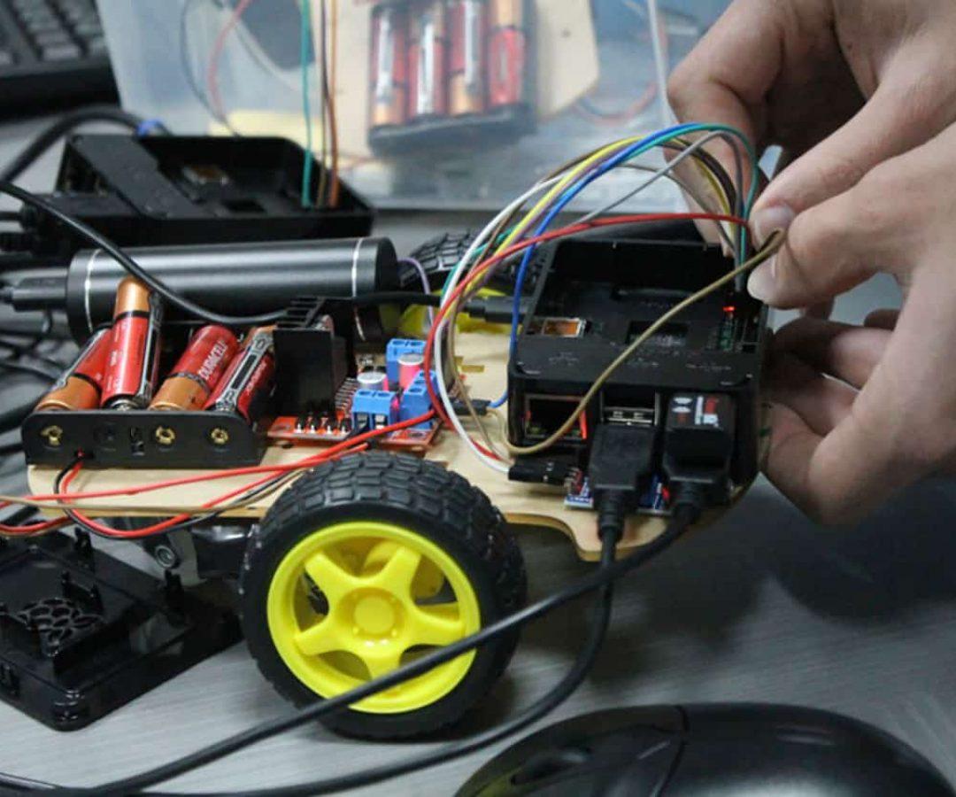 iDAF-Youth-Robotics
